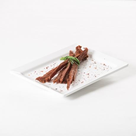 Chili-Pork Jerky