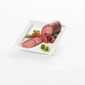 Südländische Salami