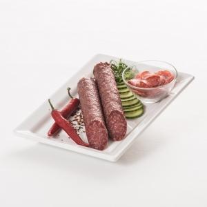 Chili-Salami