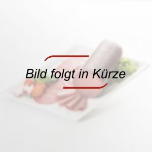 Knoblauchsalami hausgemacht